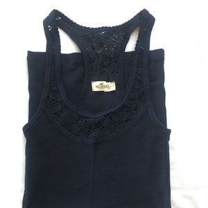 Hollister women's tank